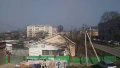 3-комнатная, улица Комсомольская 71. с. Владимиро-Александровское, частное лицо, 54,0кв.м. Вид из окна днём