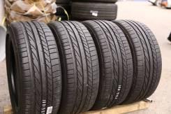 Bridgestone Potenza RE050A. Летние, 2010 год, износ: 10%, 4 шт