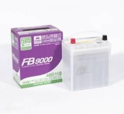 FB 9000. 43 А.ч., Прямая (правое), производство Япония. Под заказ