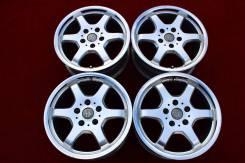 Toyota. 7.0x16, 5x114.30, ET49, ЦО 72,0мм.