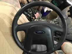 Подушка безопасности. Ford Escape Mazda Tribute, EPEW, EPFW Двигатели: AJ, YF