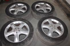 Комплект колес R19 Mercedes-Benz w164. 8.0x19 5x112.00 ET60