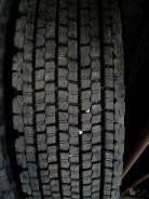 Bridgestone W900. Всесезонные, 2014 год, износ: 5%, 1 шт