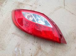 Стоп-сигнал. Mazda Demio, DE3AS, DE3FS, DE5FS, DEJFS