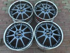 Blitz Techno Speed. 8.0/9.0x18, 5x114.30, ET35/45
