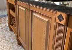 Фасад для вашей мебели из массива