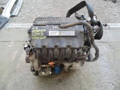 Двигатель в сборе. Honda Insight Двигатель LDA