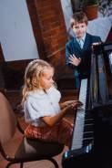 Фортепиано и вокал. г. Артем