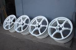 Advan Racing RGII. 8.0x18, 5x114.30, ET45