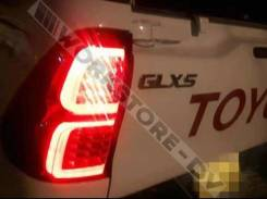 Стоп-сигнал. Toyota Hilux Pick Up, GUN125L, GUN125, GUN126L Двигатели: 2GDFTV, 1GDFTV
