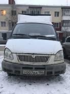 ГАЗ 330232. Продается Газель с номерами, 2 500 куб. см., 1 500 кг.
