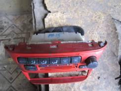 Блок управления климат-контролем. Nissan Sunny, FB15, FNB15, QB15, SB15 Двигатели: QG15DE, QG18DD, YD22DD