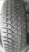 Michelin Latitude X-Ice 2. Зимние, шипованные, 2015 год, без износа, 4 шт