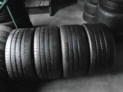 Pirelli P Zero. Летние, 2013 год, 20%, 4 шт