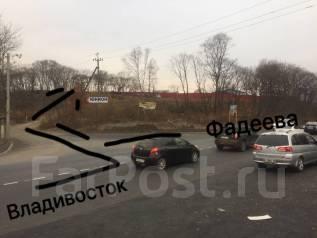 Продам земельный участок, г. Владивосток ул. Командорская. 2 250кв.м., аренда, электричество, от частного лица (собственник)