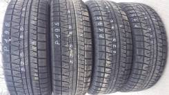 Bridgestone Blizzak Revo GZ. Зимние, без шипов, 2013 год, износ: 10%