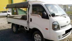 Kia Bongo III. 2012, 2 500 куб. см., 1 000 кг.