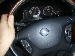 Блок круиз-контроля. Nissan Patrol, Y61