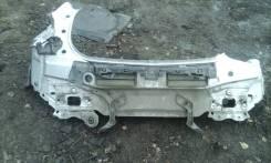 Жесткость бампера. Opel Astra, P10 Двигатели: A14NET, A14XER, A16LET, A16XER, A16XHT