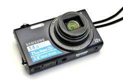 Samsung WB210. 10 - 14.9 Мп, зум: 12х