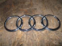 Эмблема. Audi: Q3, Q7, Coupe, Q5, A6, A5, A3, S5, A1, A8, A7