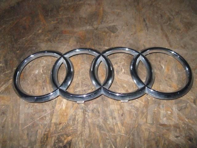 Эмблема. Audi: A6 allroad quattro, Q5, S6, Q7, S8, S3, TT, A4 allroad quattro, Q3, S5, S4, Coupe, A8, A5, A4, A7, A6, A1, RS5, A3, TTS Двигатели: BPP...