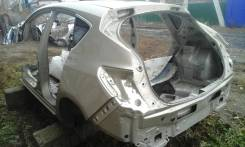 Рамка радиатора. Opel Astra, P10 Двигатели: A14NET, A16XER, A14XER, A16LET, A16XHT