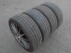 Pirelli Cinturato P1. Летние, 2013 год, износ: 5%, 4 шт