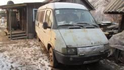 ГАЗ ГАЗель. автомат, бензин, 95 000 тыс. км
