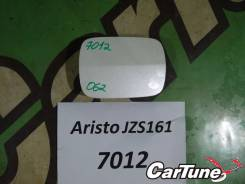 Лючок топливного бака. Toyota Aristo, JZS160, JZS161 Lexus GS300, JZS160 Двигатели: 2JZGE, 2JZGTE
