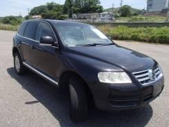 Volkswagen Touareg. BMV