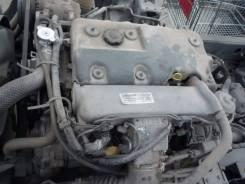 Двигатель в сборе. Mazda Titan, WGFAT Двигатель TF