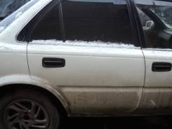 Дверь задняя правая Toyota Corolla AE91