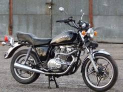 Suzuki GSX 400. 400 куб. см., исправен, птс, без пробега