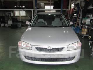 Mazda Familia. BJ5W, ZJ
