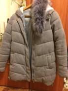 Куртки. 40-48, 48