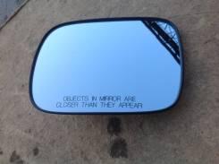 Стекло зеркала. Volvo XC70 Volvo XC90
