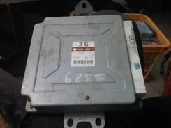 Блок управления двс. Subaru Forester, SG5