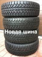 Кама-Euro-519. Зимние, шипованные, без износа, 4 шт