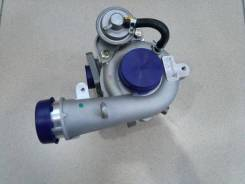 Турбина. Mazda CX-7, ER3P