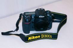 Nikon D300s Body. 10 - 14.9 Мп