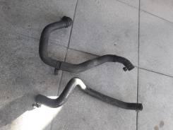 Шланг системы отопления. Subaru Forester, SF5