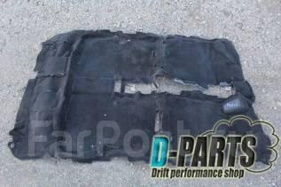 Ковровое покрытие. Nissan Murano, PNZ50