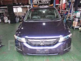 Honda Odyssey. RB1