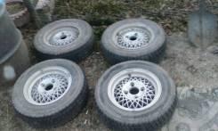 Продам комплект 13 колес. x13 4x114.30