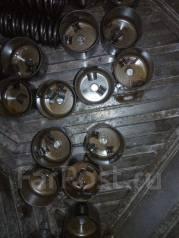 Толкатель клапана. Nissan Cedric, UY32, Y32, PBY32, PAY32, PY32 Nissan Gloria, PBY32, Y32, UY32, PAY32, PY32 Двигатель VG30E