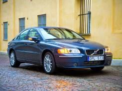 Volvo S60. S60, B4154T4