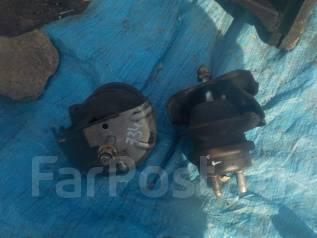 Подушка двигателя. Toyota Aristo, JZS161 Двигатель 2JZGTE