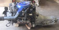 Двигатель в сборе. Cadillac Fleetwood