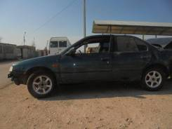 Nissan Primera. SJNFAAP1 U0030278, 2347576